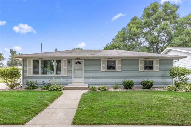 314 Paul Drive, Kimberly, WI 54136 (#50207261) :: Dallaire Realty