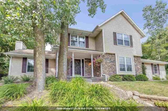 2415 Wildwood Drive, Green Bay, WI 54302 (#50207287) :: Symes Realty, LLC