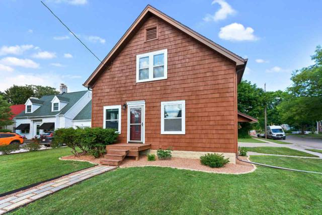 412 Congress Street, Neenah, WI 54956 (#50207296) :: Dallaire Realty