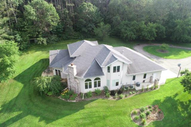 N5212 Hwy Mm, Shawano, WI 54166 (#50207298) :: Dallaire Realty