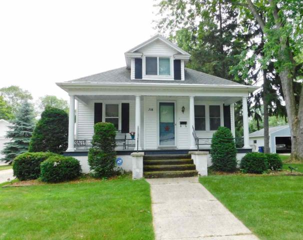 718 N Wisconsin Street, De Pere, WI 54115 (#50207308) :: Dallaire Realty