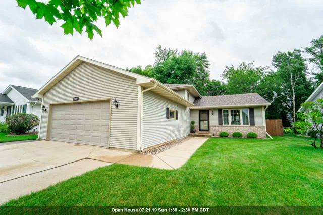 1390 Fairfax Street, Oshkosh, WI 54904 (#50207309) :: Symes Realty, LLC