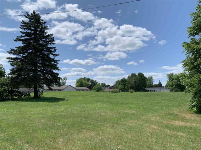 1503 Mason Street, New Holstein, WI 53061 (#50207332) :: Symes Realty, LLC