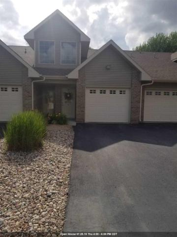 4731 Everbreeze Circle D, Appleton, WI 54914 (#50207362) :: Dallaire Realty