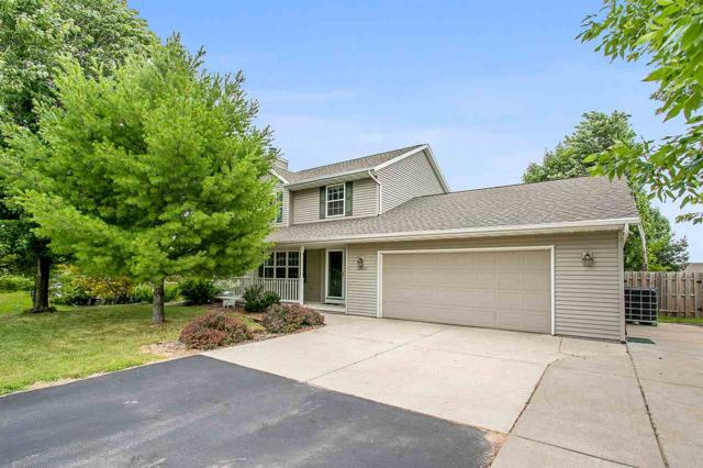 12826 Velp Avenue, Suamico, WI 54313 (#50207364) :: Symes Realty, LLC