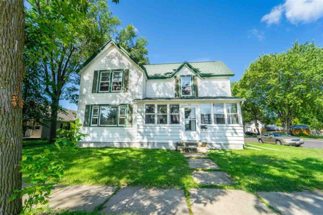 153 Jackson Street, Berlin, WI 54923 (#50207436) :: Dallaire Realty