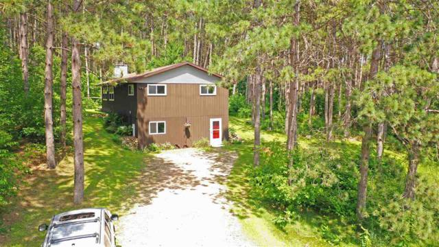 7768 E Evergreen Drive, Waupaca, WI 54981 (#50207596) :: Dallaire Realty