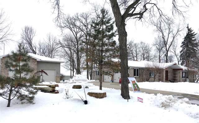 N9106 Harvestore Road, Brillion, WI 54110 (#50207746) :: Todd Wiese Homeselling System, Inc.