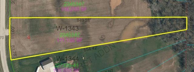 Elmro Road, Greenleaf, WI 54126 (#50207819) :: Dallaire Realty