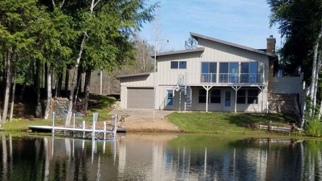 16951 N Surprise Lake Lane, Townsend, WI 54175 (#50207920) :: Dallaire Realty