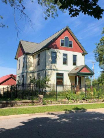 309 N Maple Street, Black Creek, WI 54106 (#50208286) :: Dallaire Realty