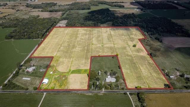 7668 Oak Hill Road, Omro, WI 54963 (#50208455) :: Carolyn Stark Real Estate Team