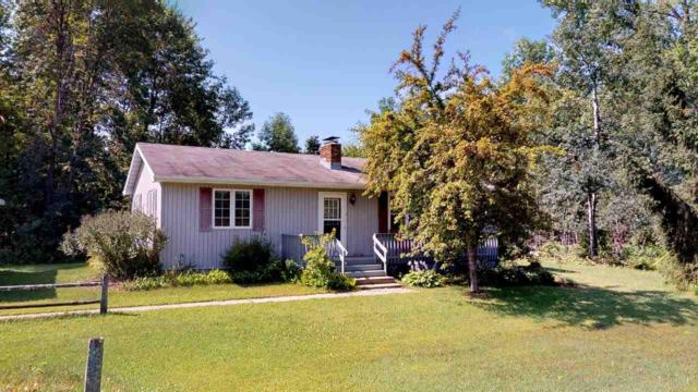 8741 N White Potato Lake Road, Pound, WI 54161 (#50208464) :: Dallaire Realty