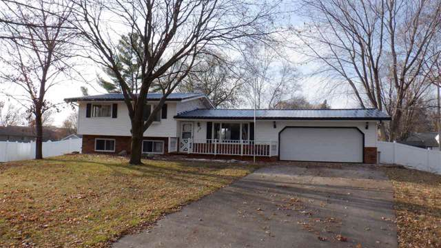 115 Maple Drive, Bonduel, WI 54107 (#50208608) :: Todd Wiese Homeselling System, Inc.