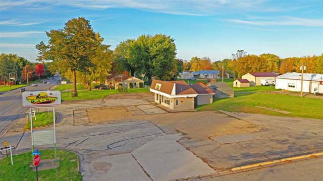 281 S Main Street, Clintonville, WI 54929 (#50208612) :: Symes Realty, LLC