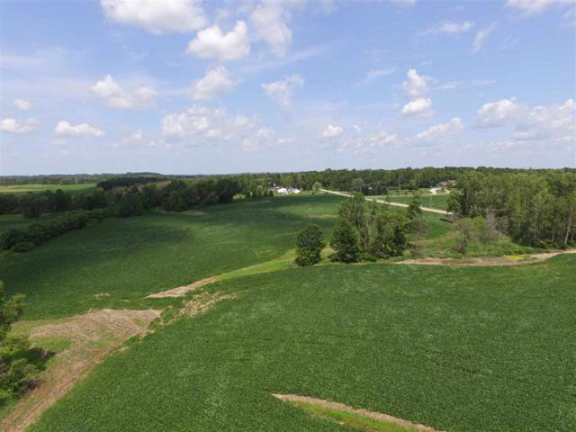 Sheehan Lake Lane, Campbellsport, WI 53010 (#50208616) :: Dallaire Realty