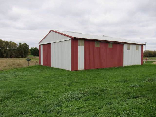 N9778 Hwy H, Cambria, WI 53923 (#50208617) :: Dallaire Realty