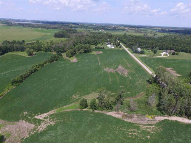 Sheehan Lake Lane, Campbellsport, WI 53010 (#50208618) :: Dallaire Realty