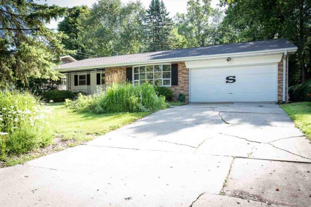 323 Blonde Avenue, Green Bay, WI 54302 (#50208647) :: Dallaire Realty