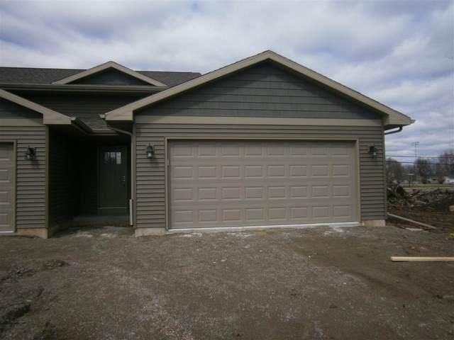 727 Ontario Street, Omro, WI 54963 (#50208654) :: Todd Wiese Homeselling System, Inc.