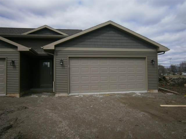 725 Ontario Court, Omro, WI 54963 (#50208659) :: Todd Wiese Homeselling System, Inc.