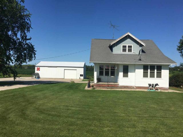 N1145 Lawn Road, Seymour, WI 54165 (#50208722) :: Symes Realty, LLC