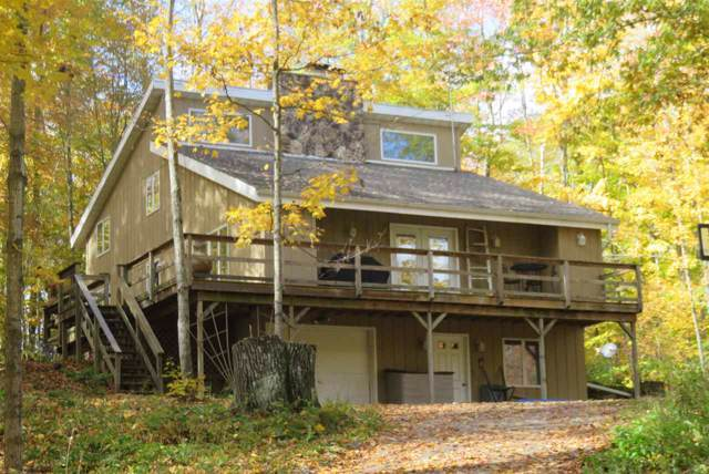 17135 Country Club Road, Lakewood, WI 54175 (#50208763) :: Dallaire Realty