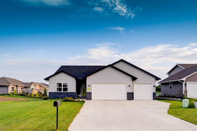 4757 N Thistle Lane, Appleton, WI 54913 (#50208851) :: Symes Realty, LLC