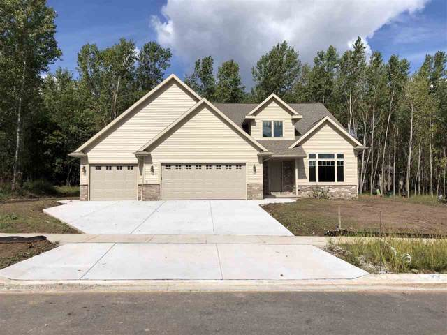 1226 Velsen Road, Green Bay, WI 54313 (#50208940) :: Dallaire Realty