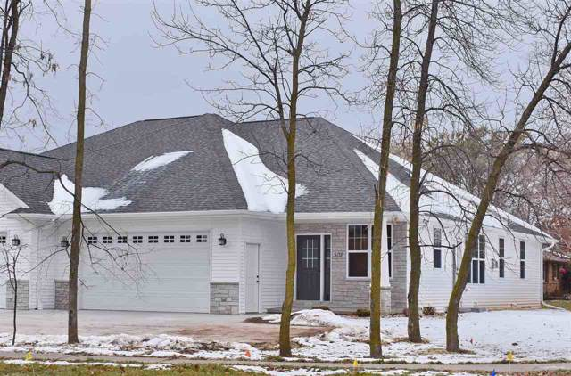 502 S 9TH Street, De Pere, WI 54115 (#50208965) :: Todd Wiese Homeselling System, Inc.