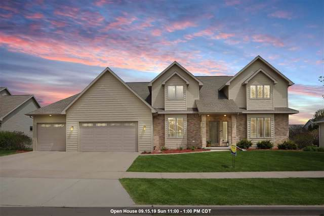 3232 S Solitude Lane, Appleton, WI 54915 (#50208967) :: Todd Wiese Homeselling System, Inc.