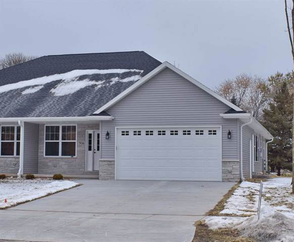 506 S 9TH Street, De Pere, WI 54115 (#50209125) :: Todd Wiese Homeselling System, Inc.