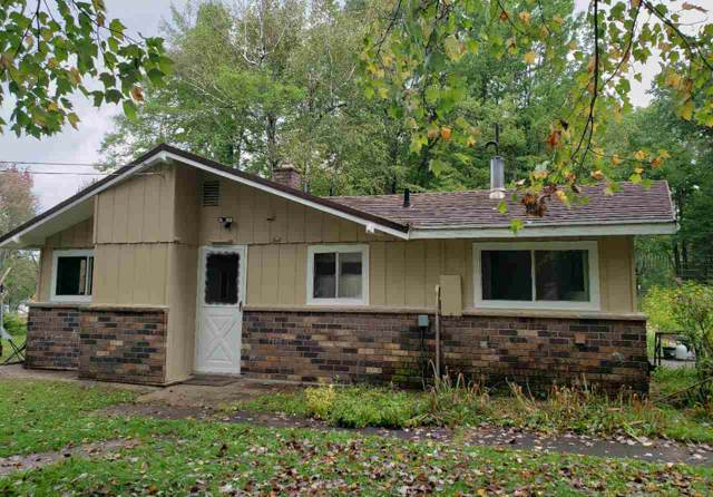 N6475 Plains Lane, Porterfield, WI 54159 (#50209688) :: Dallaire Realty