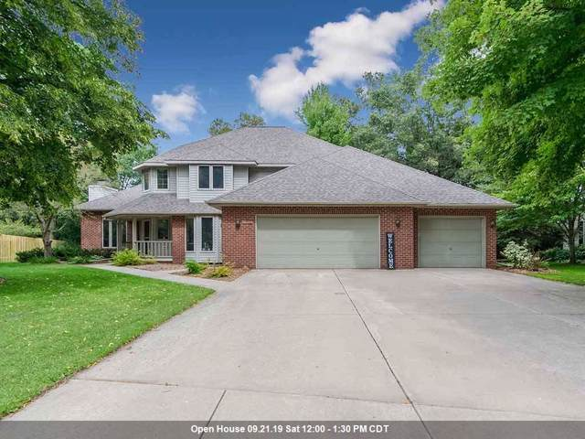 1482 Parkway Drive, Green Bay, WI 54304 (#50210432) :: Dallaire Realty