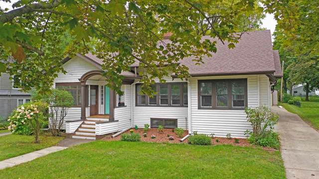 87 N Main Street, Clintonville, WI 54929 (#50210435) :: Todd Wiese Homeselling System, Inc.