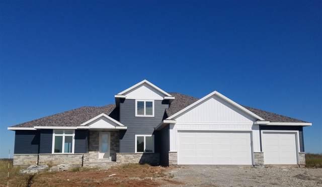 W7111 Ridgeline Trail, Greenville, WI 54942 (#50210453) :: Symes Realty, LLC