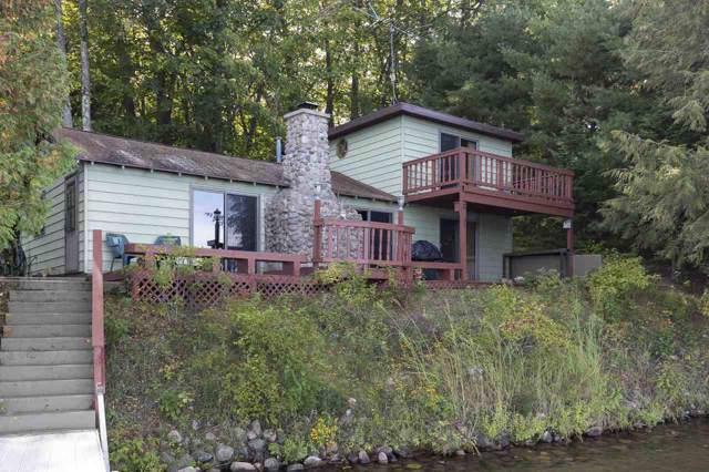 N3239 Birch Lane, White Lake, WI 54491 (#50210567) :: Dallaire Realty