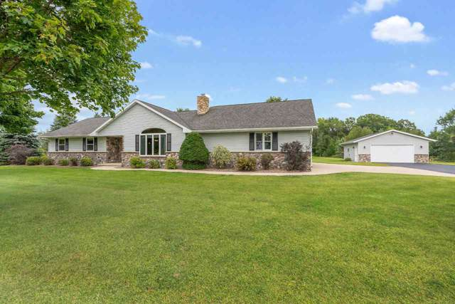 1320 S Pine Tree Road, De Pere, WI 54115 (#50210585) :: Todd Wiese Homeselling System, Inc.