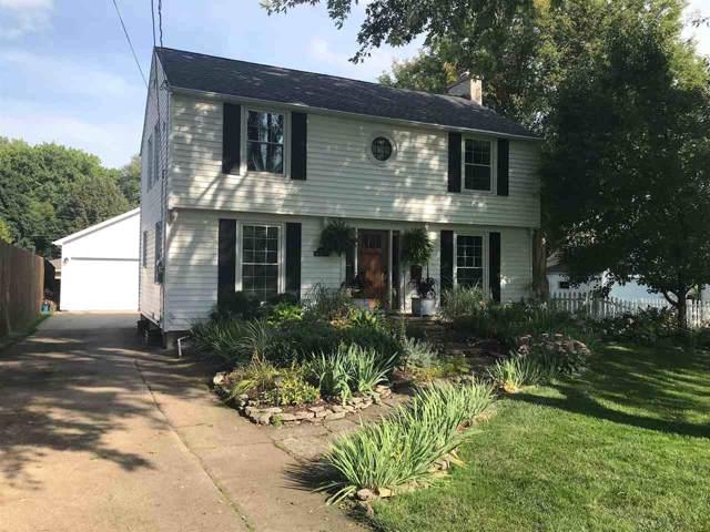384 Winnebago Avenue, Menasha, WI 54952 (#50210687) :: Todd Wiese Homeselling System, Inc.