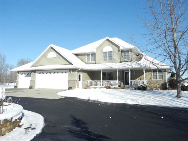 2006 Indian Point Road, Oshkosh, WI 54901 (#50210702) :: Symes Realty, LLC