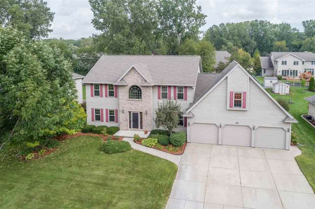 229 Swiss Meadow Lane, Green Bay, WI 54302 (#50210705) :: Dallaire Realty