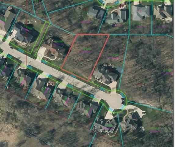 2884 Shelter Creek Court, Green Bay, WI 54313 (#50210710) :: Todd Wiese Homeselling System, Inc.
