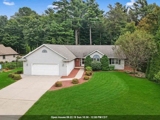 1824 Pine Tree Court, Luxemburg, WI 54217 (#50210791) :: Symes Realty, LLC