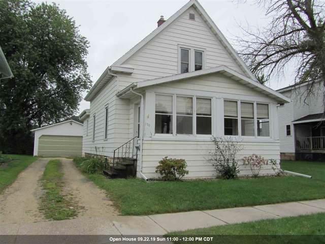 178 E 13TH Street, Fond Du Lac, WI 54935 (#50210810) :: Symes Realty, LLC