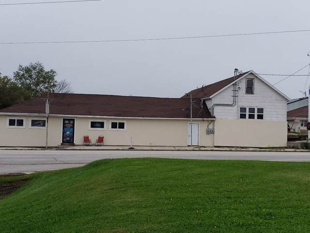 N3104 Hwy 45, Campbellsport, WI 53010 (#50210896) :: Todd Wiese Homeselling System, Inc.