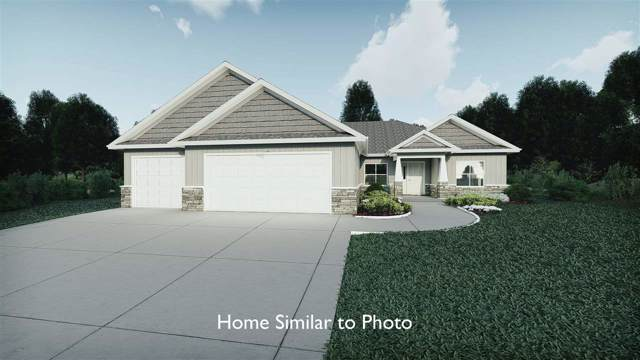 1266 Velsen Road, Green Bay, WI 54313 (#50210900) :: Todd Wiese Homeselling System, Inc.