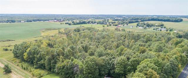School Road, Hortonville, WI 54944 (#50210979) :: Todd Wiese Homeselling System, Inc.