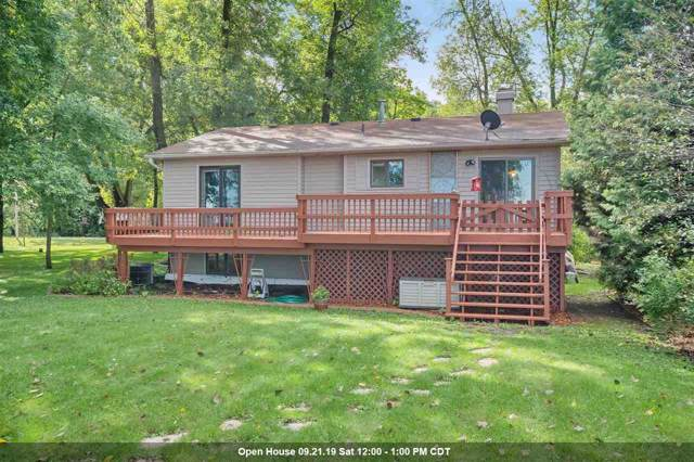 2767 East Shore Drive, Green Bay, WI 54302 (#50210992) :: Todd Wiese Homeselling System, Inc.