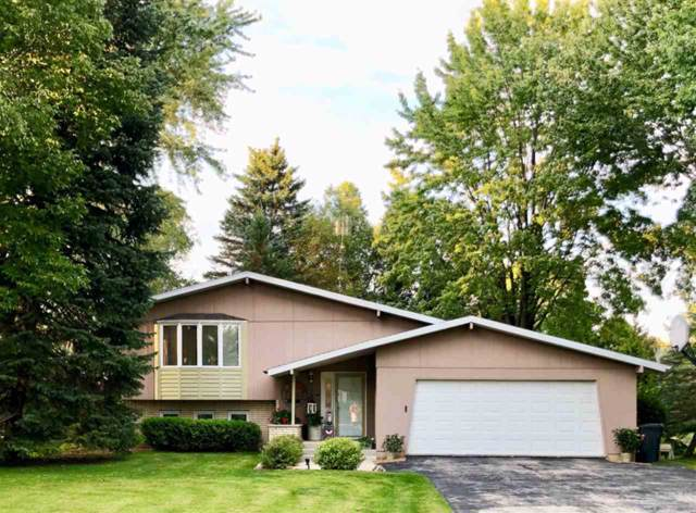 W3591 Badger Lane, Malone, WI 53049 (#50211020) :: Todd Wiese Homeselling System, Inc.