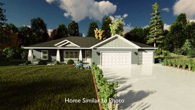 548 Eagle Drive, Oconto Falls, WI 54154 (#50211104) :: Todd Wiese Homeselling System, Inc.